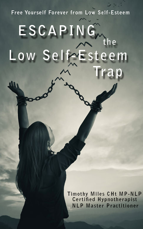 Escaping the Low Self-Esteem Trap